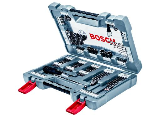 Набор оснастки BOSCH Premium Set-105 (2608P00236)