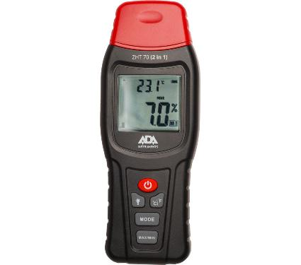 Термогигрометр ADA ZHT 70 А00518