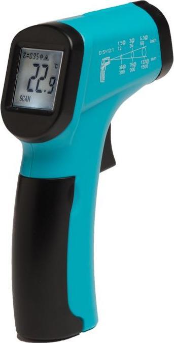Пирометр (термодетектор) Instrumax Piro-330 im0124