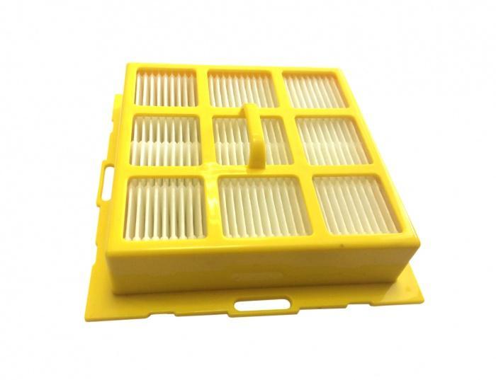 Фильтр Arnica 86h0 многоразовый конусный фильтр для пылеводососов с посадочным кольцом