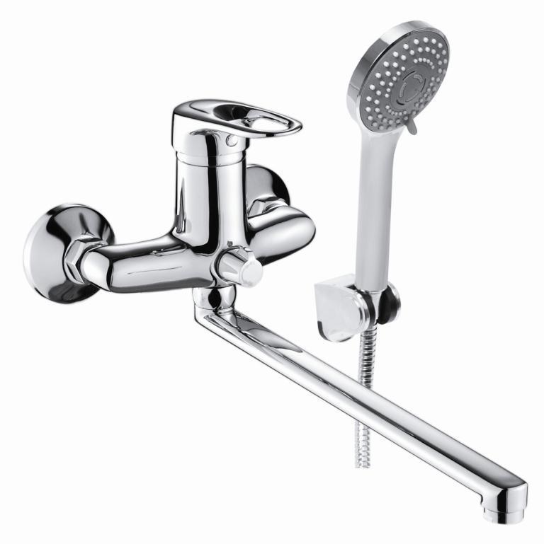 Купить Смеситель для ванны Konner Krn1600