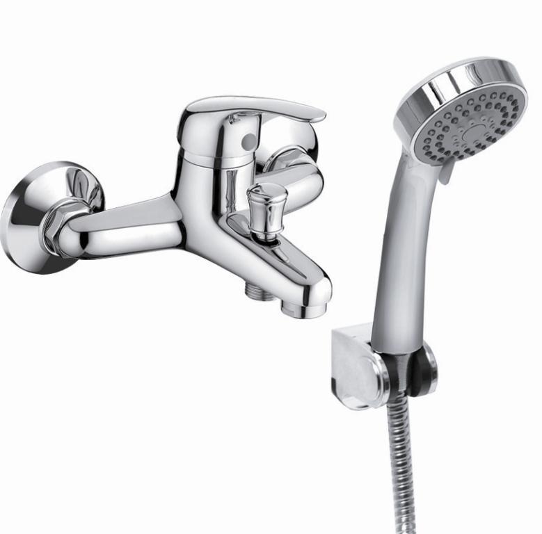 Купить Смеситель для ванны Konner Bss1500