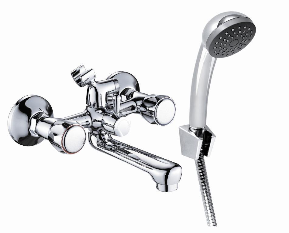 Купить Смеситель для ванны Konner Elq2520