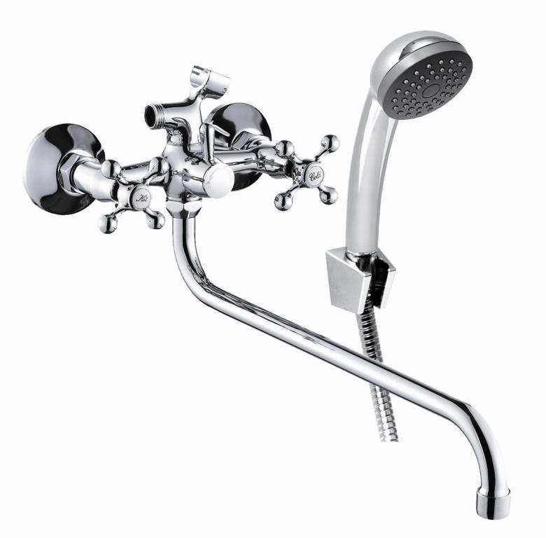 Купить Смеситель для ванны Konner Elc2610