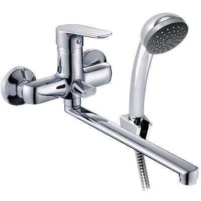 Купить Смеситель для ванны Konner Nrd1600
