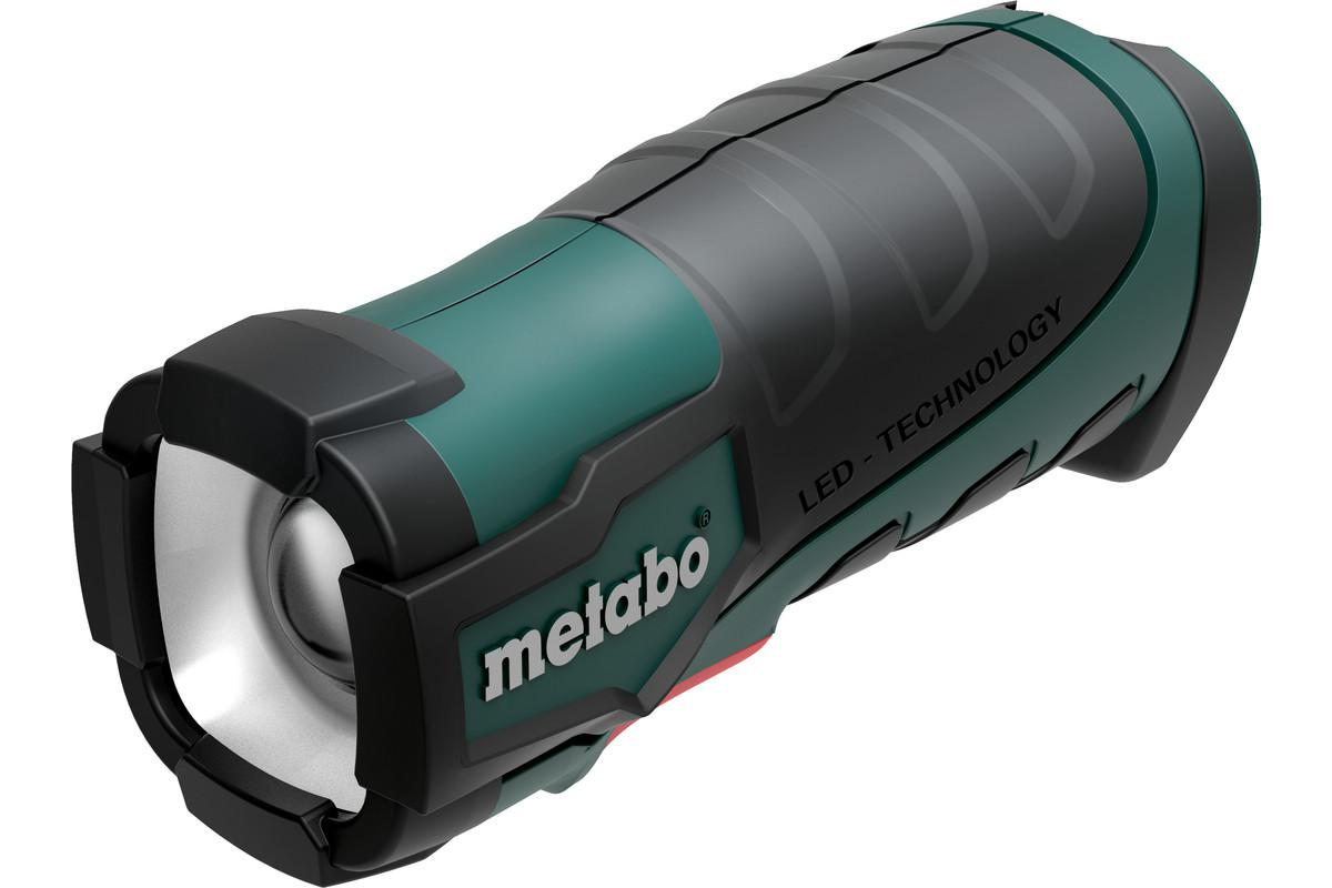 Фонарь Metabo Powermaxx tla led (606213000) фонарь metabo powermaxx sla led 600369000