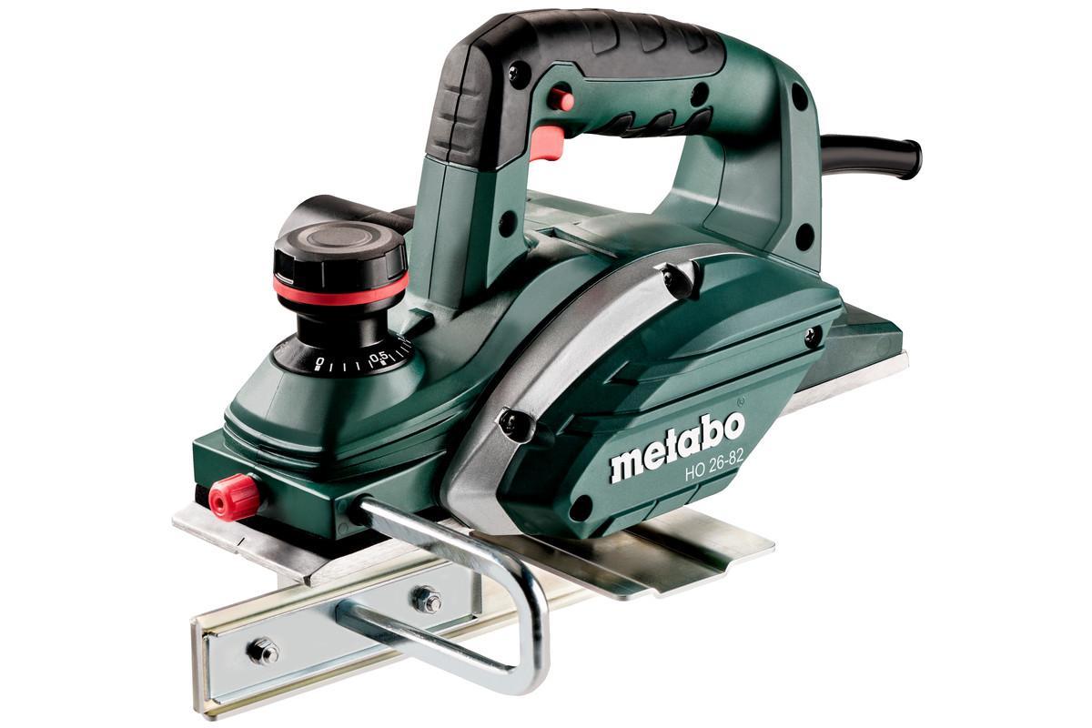 Рубанок Metabo Ho26-82 (602682000)