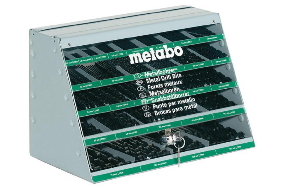 Купить Шкаф Metabo 690104000