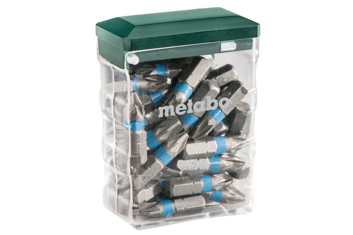 Набор бит Metabo 626711000
