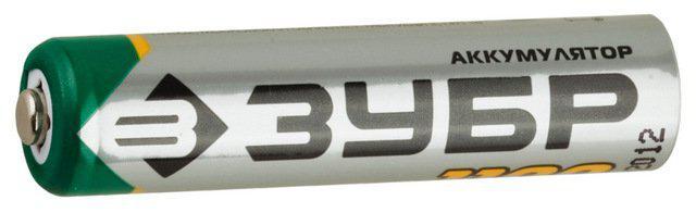 Аккумулятор ЗУБР 59271-2c