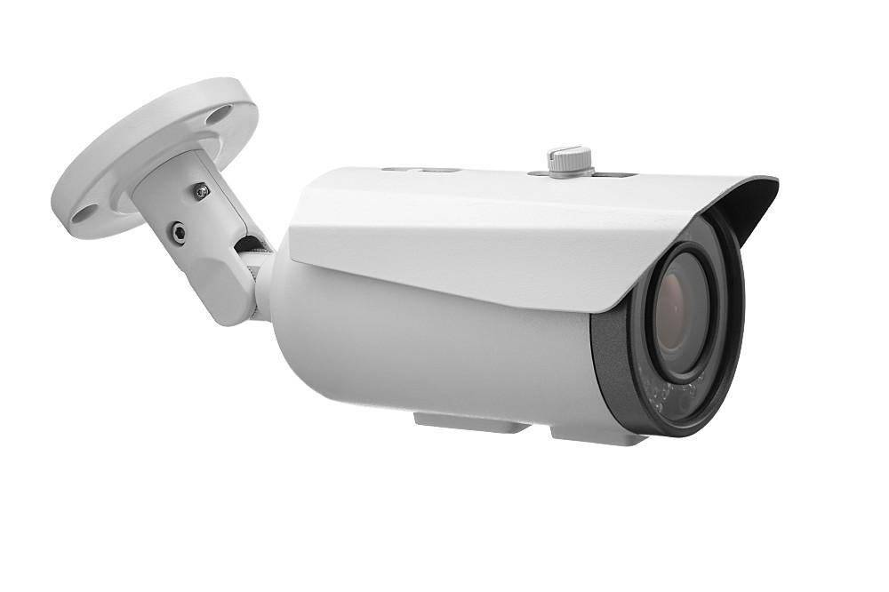 Фото - Камера видеонаблюдения Redline Rl-ip52p-v видео