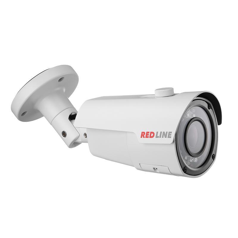 Камера видеонаблюдения Redline Rl-ip54p-v