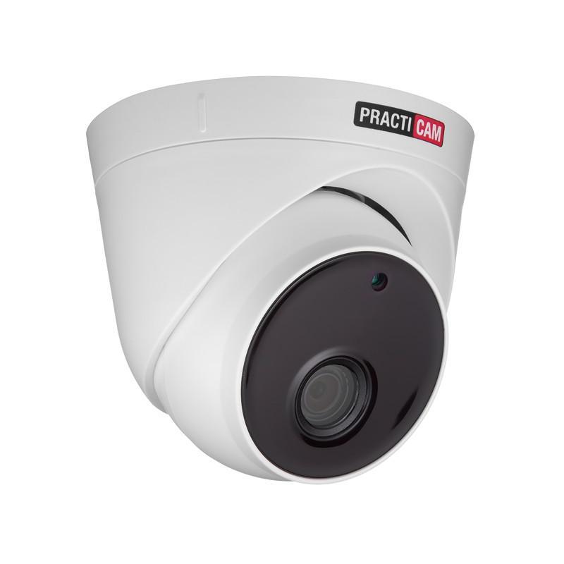 Камера видеонаблюдения Practicam Practicampt-mhd1080p-c-ir