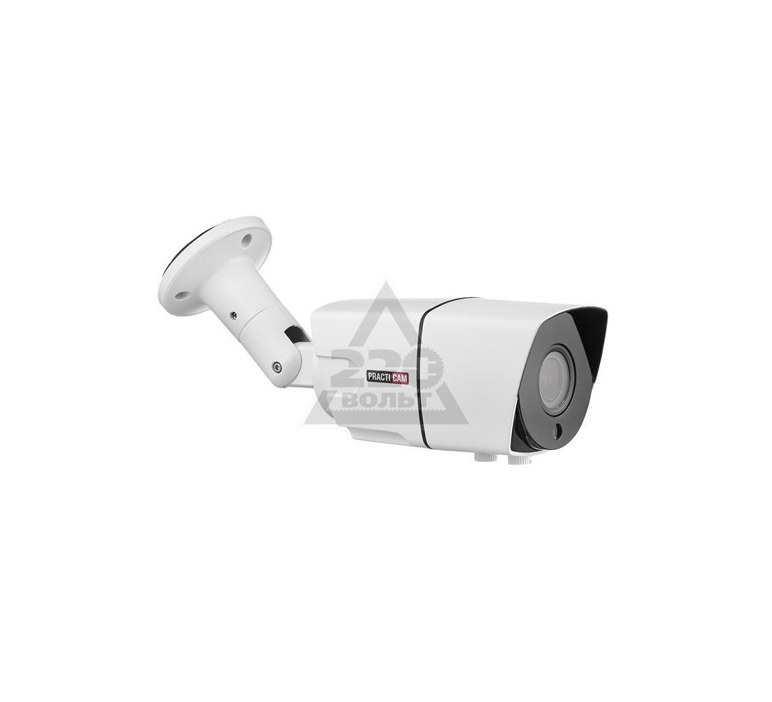 Камера видеонаблюдения PRACTICAM PT-MHD1080P-IR-V