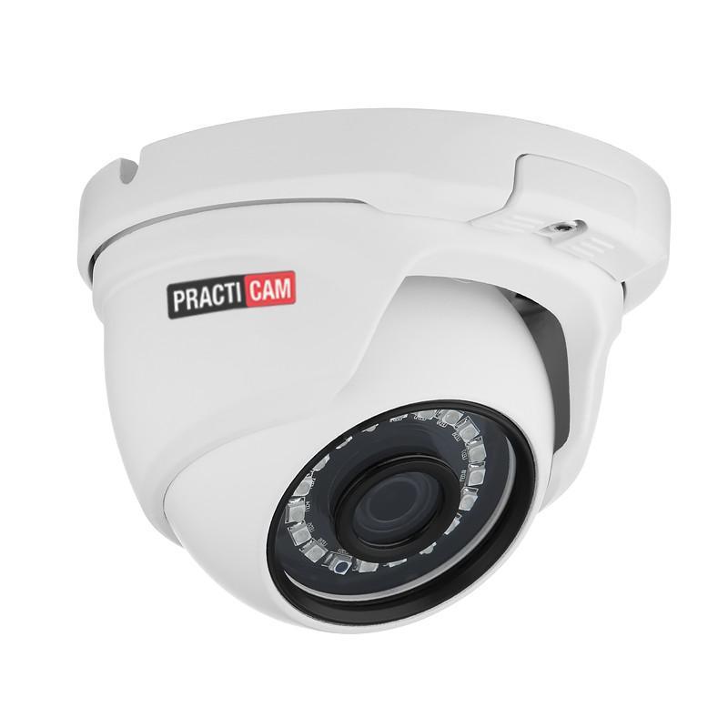 Камера видеонаблюдения Practicam Pt-mhd5m-mc