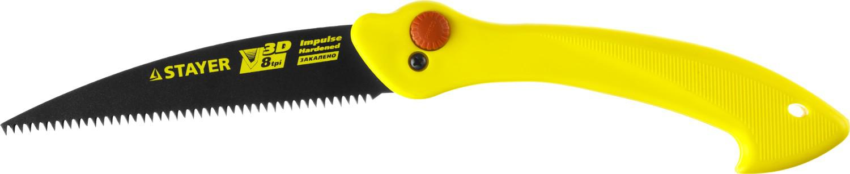 Ножовка Stayer 15085 МАХСut