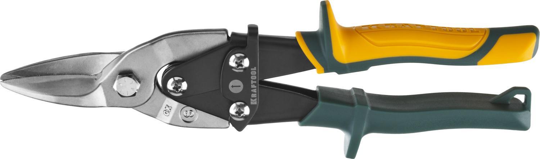 Ножницы по металлу Kraftool 2328-s alligator