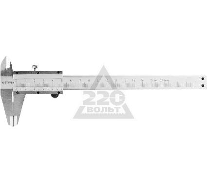 Штангенциркуль STAYER 3442_z01 PROFI