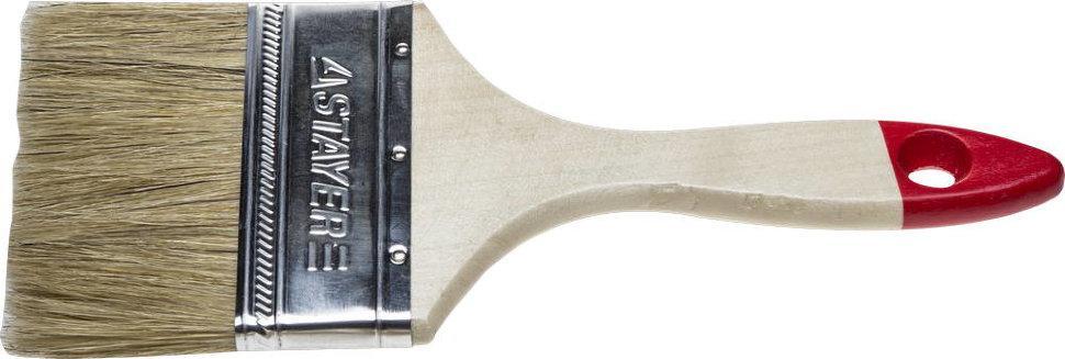 Кисть Stayer 0101-100 universal-standard