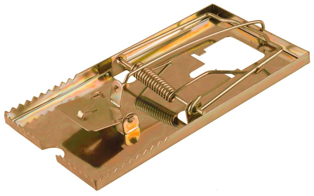Мышеловка Stayer 40490-l master мышеловка rat