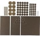 Комплект накладок STAYER 40916-H98 COMFORT