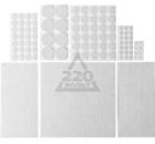 Комплект накладок STAYER 40917-H98 COMFORT