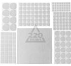 Комплект накладок STAYER 40917-H175 COMFORT