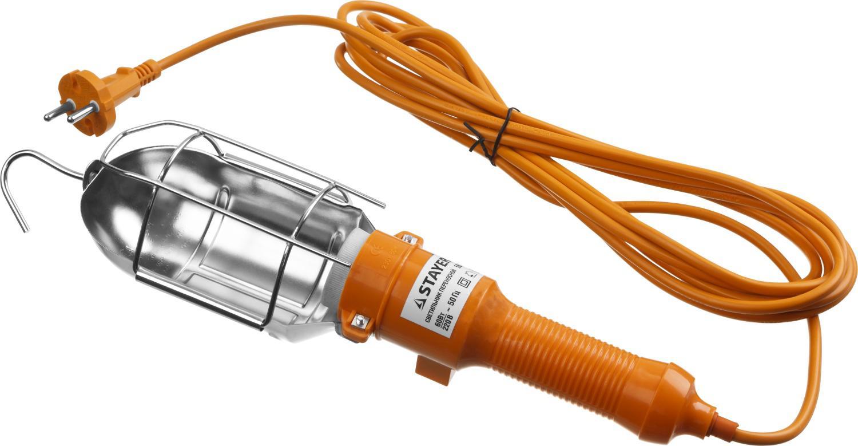 Светильник переносной Stayer 56061