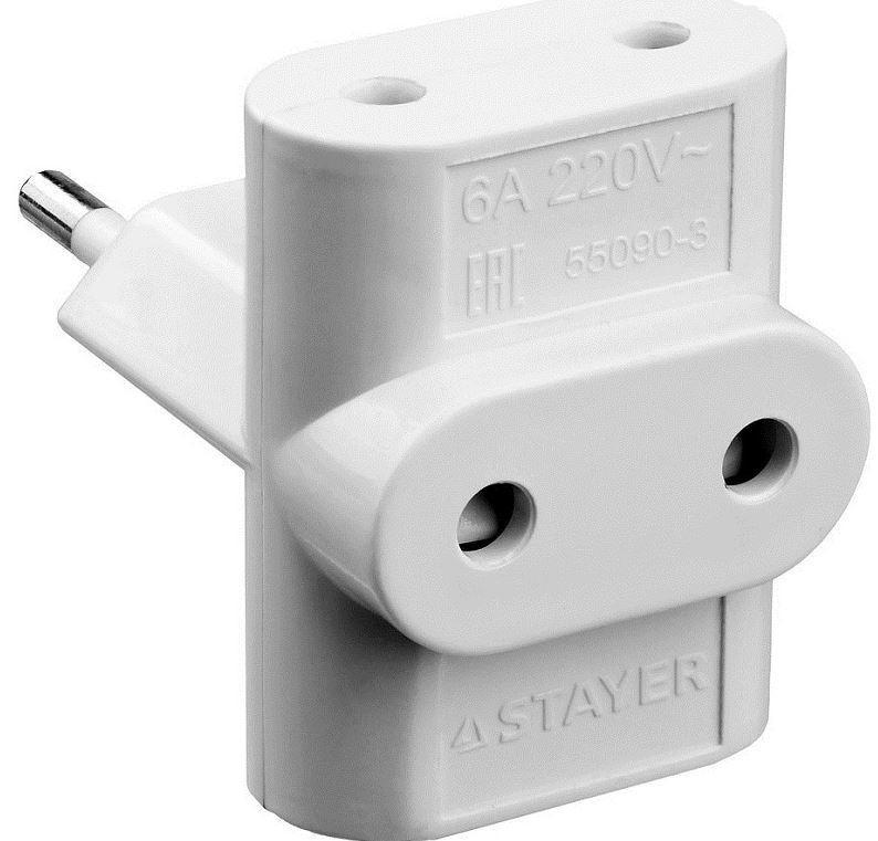 Переходник Stayer 55090-3