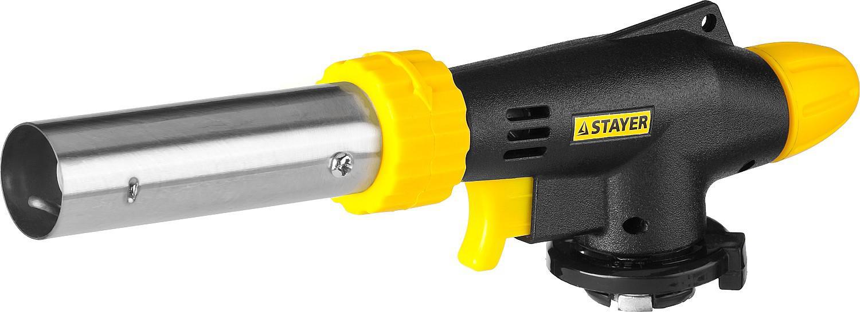 Горелка газовая Stayer Professional 55580
