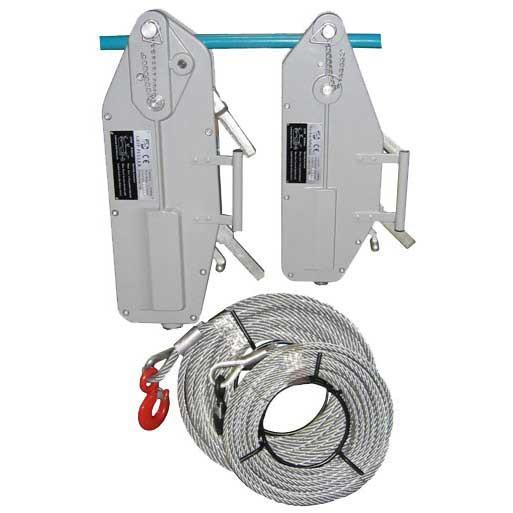 Лебедка механическая Zitrek МТМ 001-5056 цены