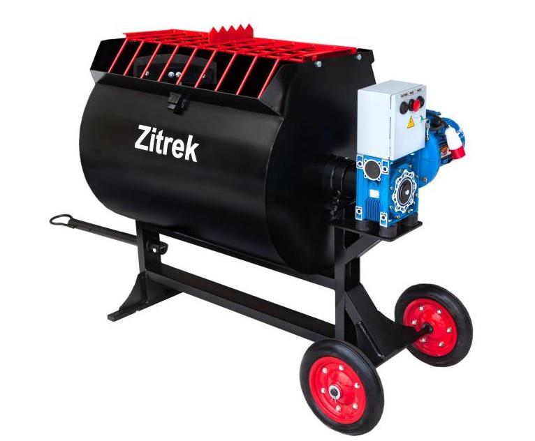 Растворосмеситель Zitrek Rn-300 024-0017 цена