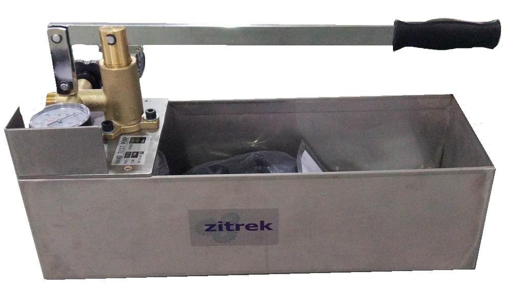 Опрессовщик Zitrek Ep-60 068-1314-1