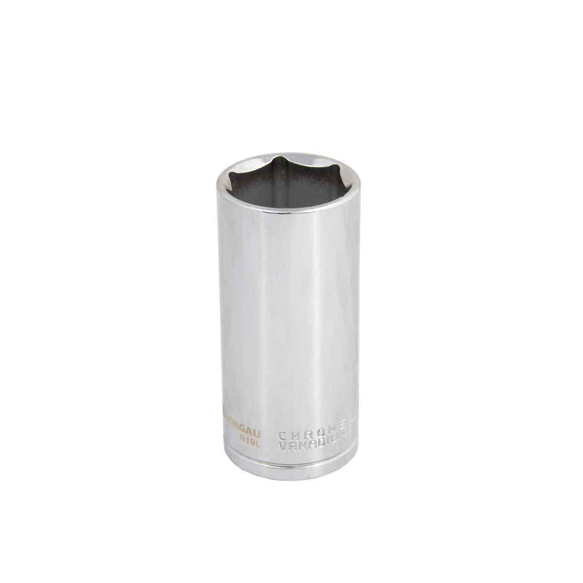 Головка торцевая Norgau размер 1'', h 77мм, s 1/2'' (063718043)