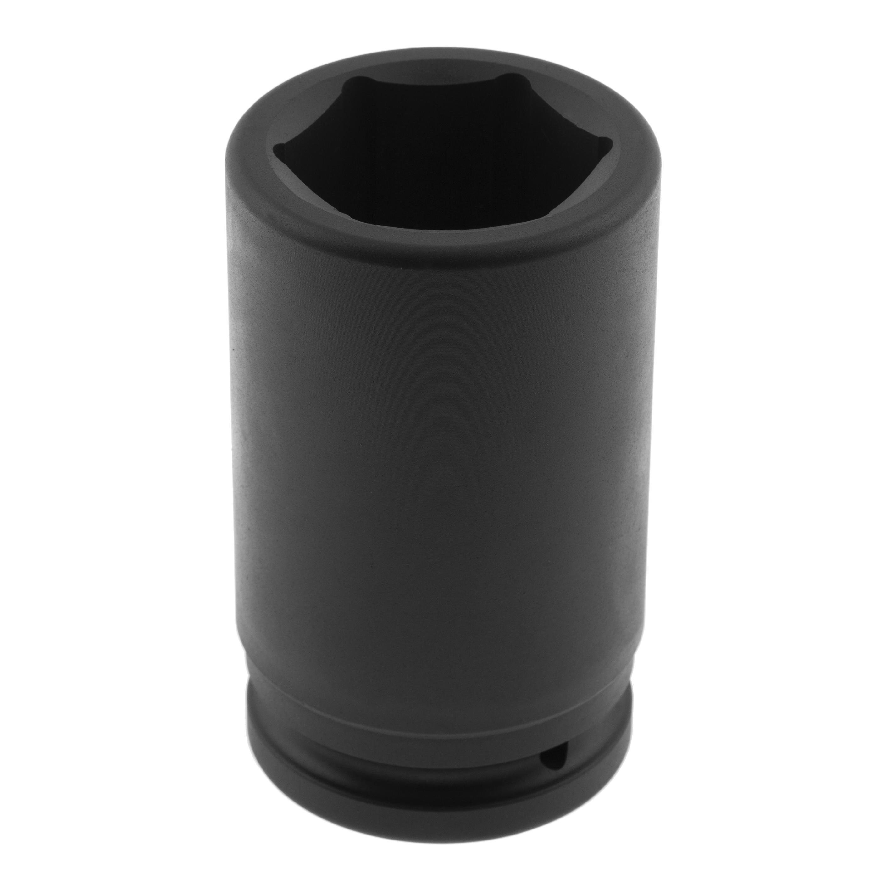 Головка ударная удлиненная Norgau размер 60мм, h 150мм, s 1 1/2'' (064085060)