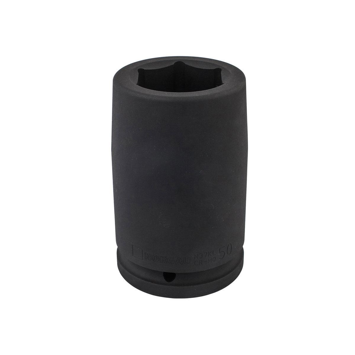 Головка ударная удлиненная Norgau размер 65мм, h 150мм, s 1 1/2'' (064085065)