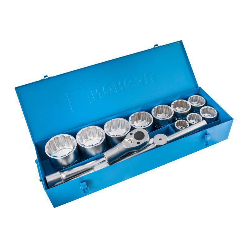 Набор инструментов Norgau Nd2114-s3680 (063902014)