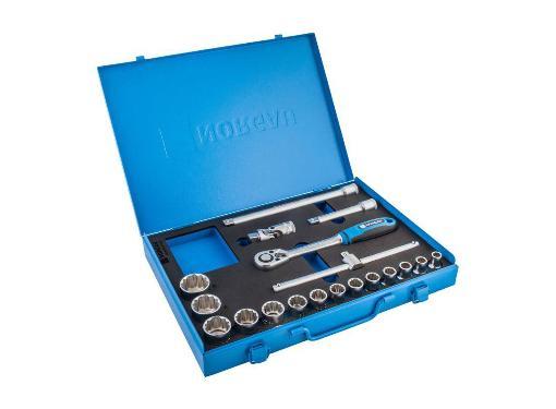Набор инструментов NORGAU ND1919-S1032 (063792019)