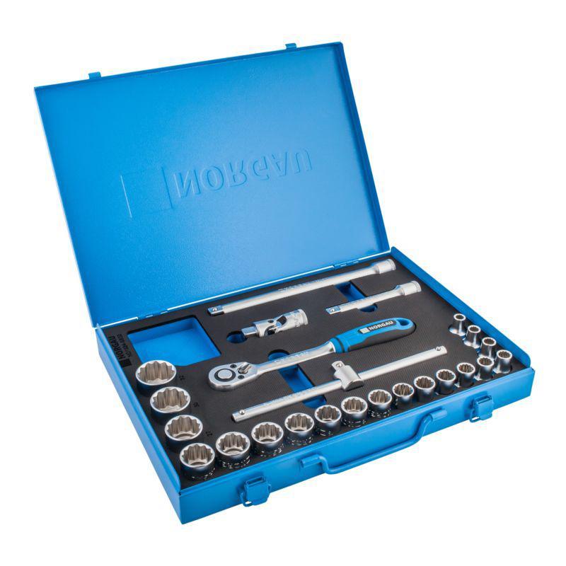 Набор инструментов Norgau N1924-s832 (063793024)