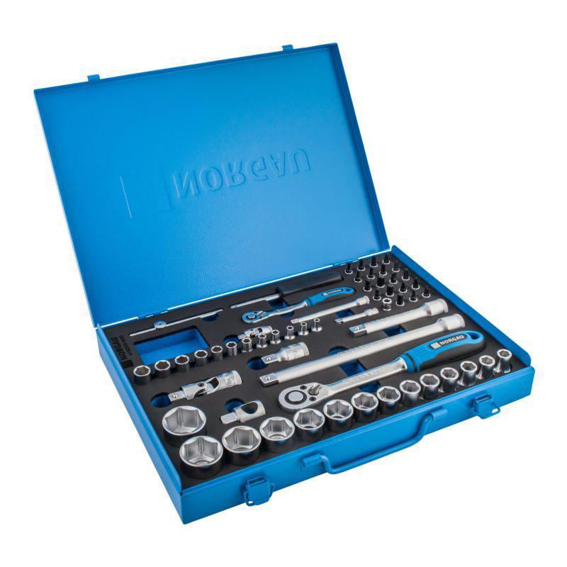 Набор инструментов Norgau N192058-s432(063793432)