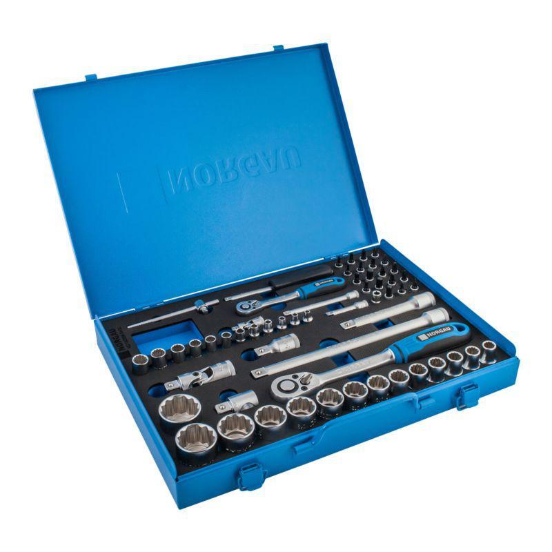 Набор инструментов Norgau Nd192058-s432 (063792432)