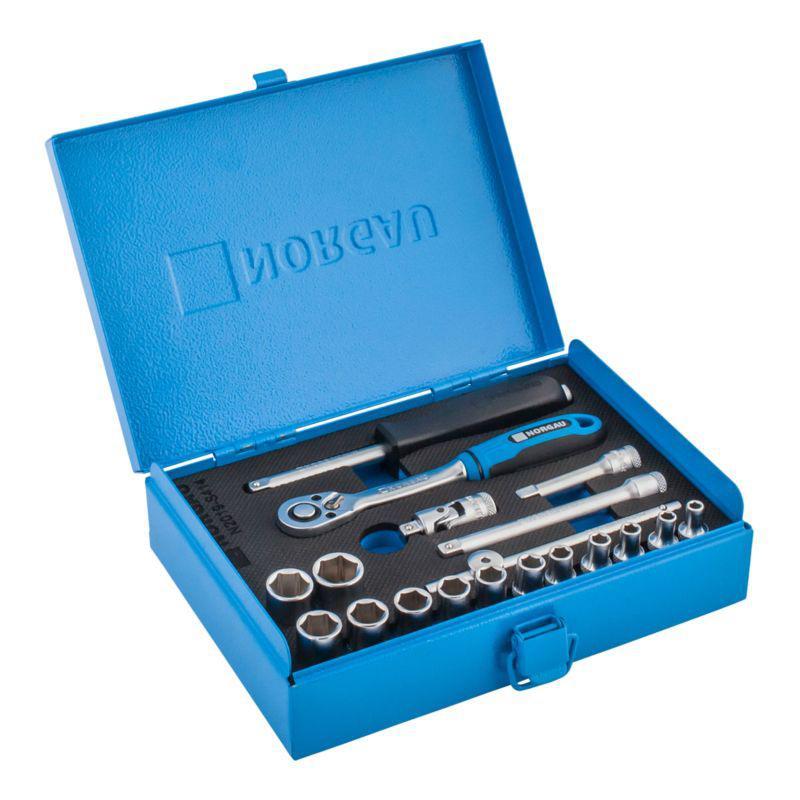 Набор инструментов Norgau N2019-s414 (063593019)