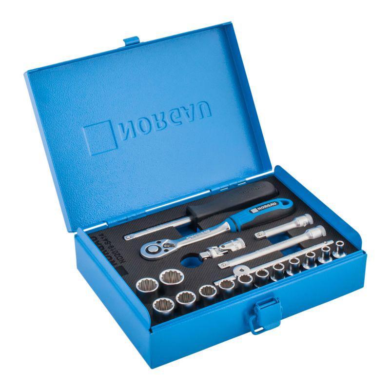 Набор инструментов Norgau Nd2019-s414 (063592019)