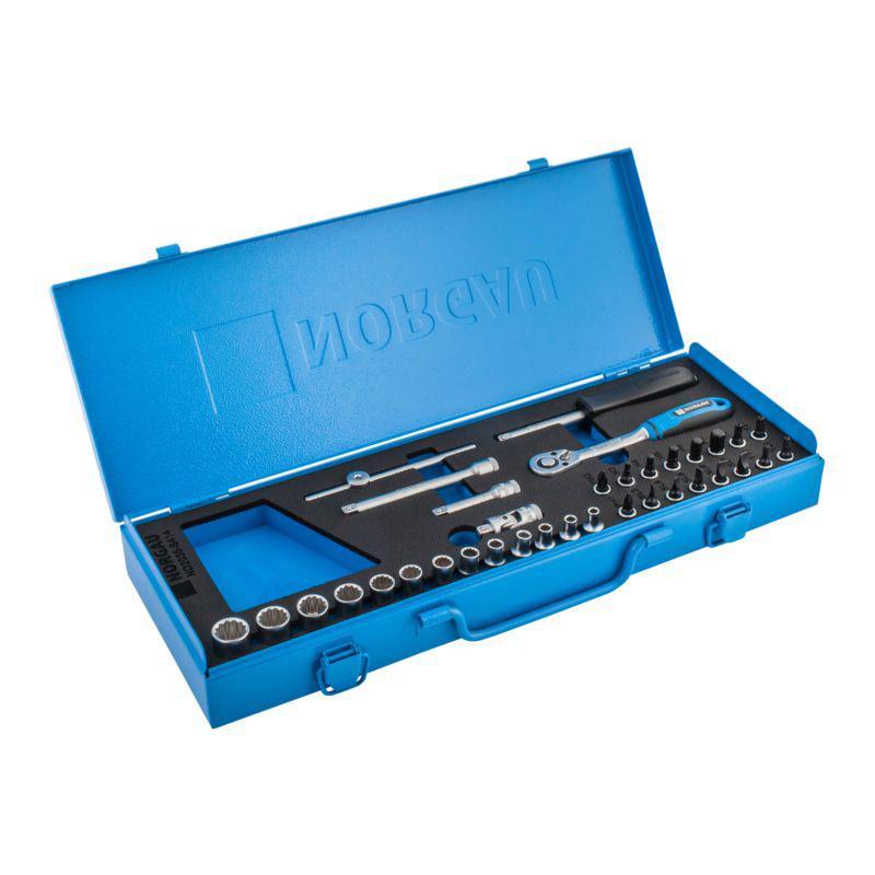 Набор инструментов Norgau Nd2035-s414 (063592035)