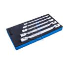 Набор ключей NORGAU N34-005 (060510805)