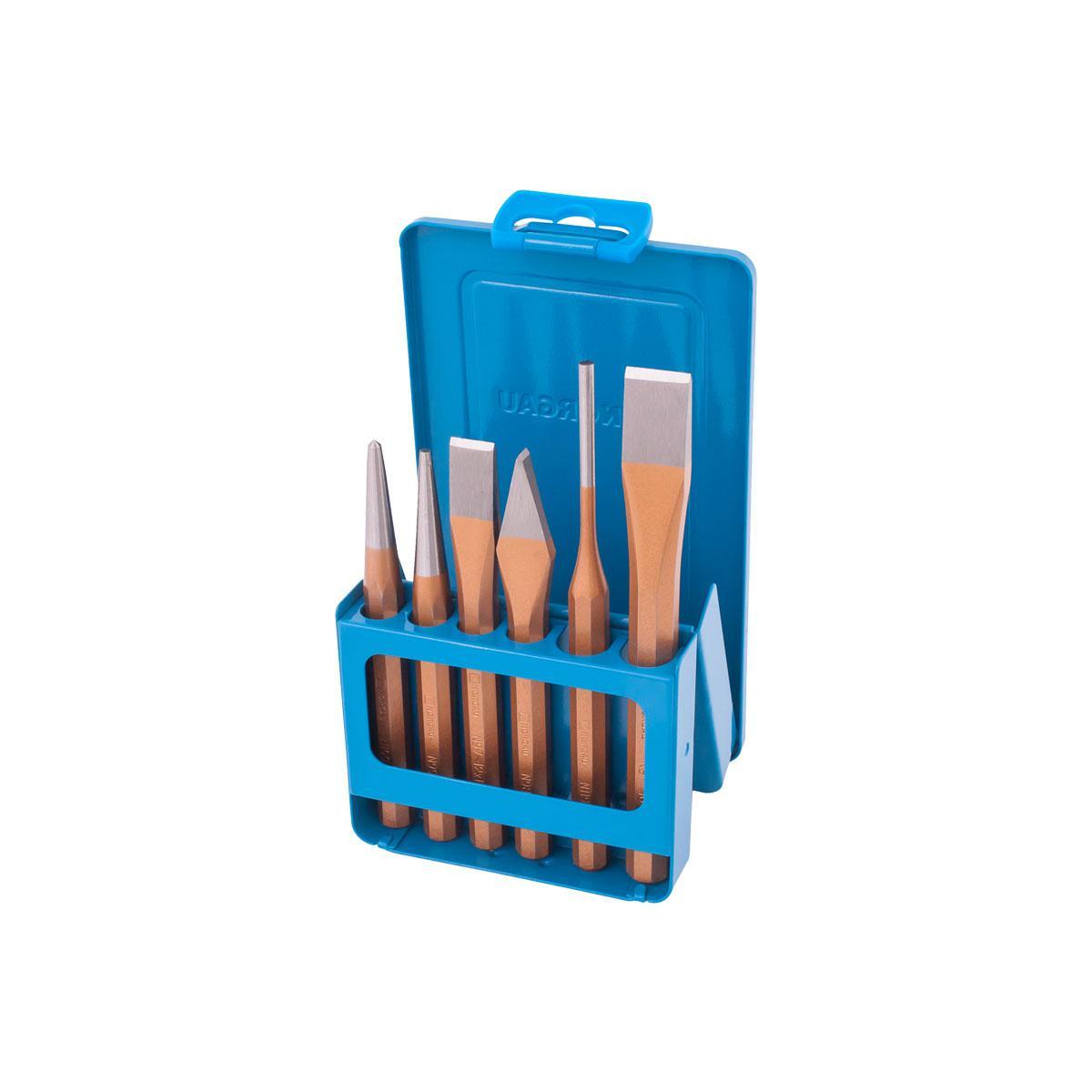 Набор инструментов Norgau N106 (075401006)