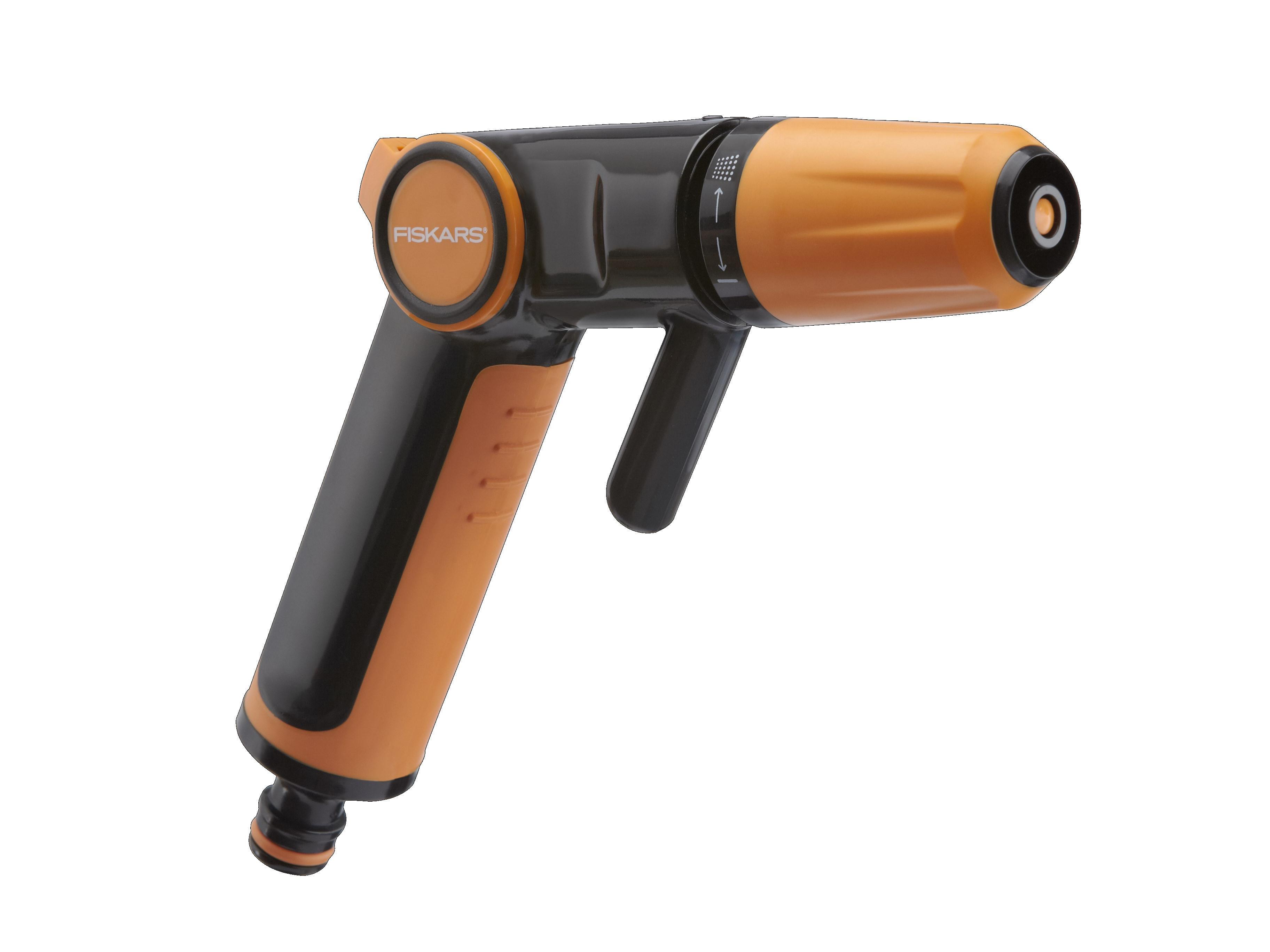 Пистолет-распылитель Fiskars 1020445 пистолет распылитель brigadier 84809