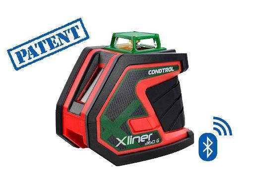 Уровень лазерный CONDTROL XLiner 360 G