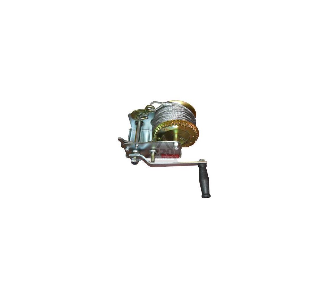 Лебедка EURO-LIFT WH16-20А 15592