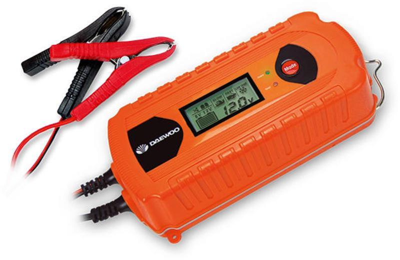 Купить Зарядное устройство Daewoo Dw 500
